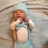 Photo for First Time Parents Of Newborn Boy - In Need Of Part-Time Babysitter