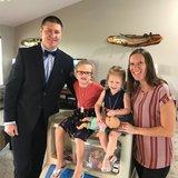 Photo for Energetic, Loving Babysitter Needed For 2 Children In Burleson