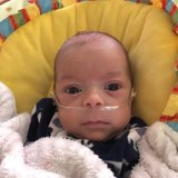 Photo for In Home Care For My Preemie On Oxygen