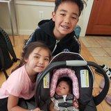 Photo for Babysitter Needed For 2 Children In Aromas