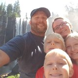 Photo for Babysitter Needed For 3 Children In Camano Island