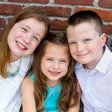 Photo for Nanny Needed For 3 Children PT School/FT Summer