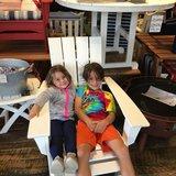 Photo for Part-time Nanny/babysitter Needed For 2 Kids In Orange