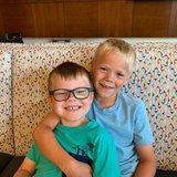 Photo for Loving Nanny Needed For 2 Boys