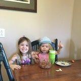 Photo for Babysitter  Needed For 2 Children In Davison