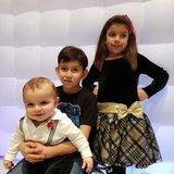 Photo for Energetic, Patient Babysitter Needed For 3 Children In Vernon Rockville