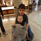 Photo for Babysitter Needed For 2 Children In Clifton