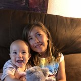 Photo for Babysitter Needed 1 Day A Week Until January - Then 2 Days A Week Until May