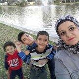Raghad A.'s Photo