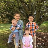 Photo for Sitter Needed For 2 Children - 2 Days A Week (days Flexible!)