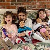 Photo for Babysitter Needed For 3 Children In Cohasset