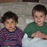 Photo for Mother's Helper/babysitter Needed For 1 Toddler In Huntington A Few Mornings A Week