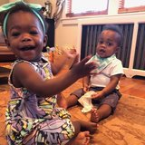 Photo for Nanny Needed For Twin Infants In Abington