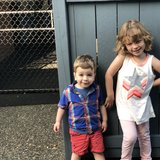 Photo for Occasional Babysitting For 2 Children In Seattle
