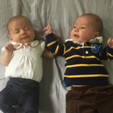Photo for Patient, Flexible Nanny To Infant Twins