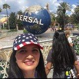 Fiorella L.'s Photo