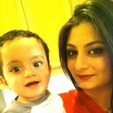 Amreena K.'s Photo