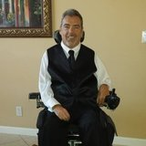 Photo for LIVE-IN Home Care Needed For Male Quadriplegic
