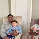 Photo for Reliable, Caring Part Time Nanny / Baby Sitter In Renton