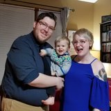 Photo for Disabled Mom Needs Help With Autistic Toddler