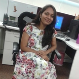 Ujwala P.'s Photo