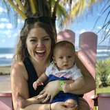 Photo for Looking For A Responsible Nanny For A Bubbly 7 Month Old