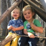 Photo for Full Time Or Part Time Permanent Nanny In Evergreen For Our 2 Boys