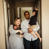 Photo for Full-Time Nanny Needed For 1 Newborn In Collegeville
