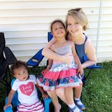 Photo for Part-time Nanny Needed For 2 Toddler Girls