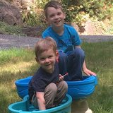 Photo for Playful Sitter For Two Very Playful And Sweet Boys