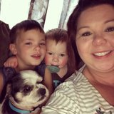 Photo for Nanny Needed For 2 Children In Loudon