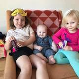 Photo for Looking For A Sitter For Three Kids