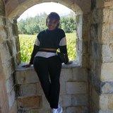 Monet I.'s Photo