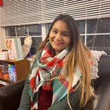 Saira S.'s Photo