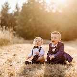 Photo for 2 Rambunctious But Sweet Little Boys Searching For Babysitter!