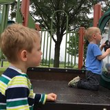 Photo for After-School Nanny Needed In Washington Square, Brookline