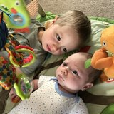 Photo for Part Time Infant Care Help Needed