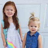 Photo for Sitter/Nanny Needed For 2 Fun Loving Girls In Wheaton