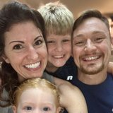 Photo for Reliable, Energetic Babysitter Needed For 2 Children In Springdale