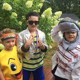 Photo for 3 Children In Darien - Summer Care Needed