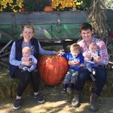 Photo for Mother's Helper Needed For 1 Toddler And 2 Babies In Paradise Valley