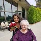 Photo for Part Time Senior Care For Mom