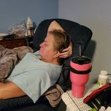Photo for Companionship, Talking, Reading, My Wife In Leesburg, FL.