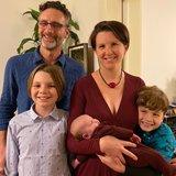 Photo for Full-time Nanny Needed For 3 Children In Berkeley