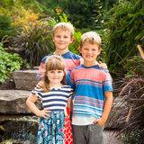 Photo for Babysitter Needed For 3 Children In Belmont