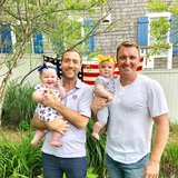 Photo for Babysitter Needed For 2 Children In Washington DC For Monday's Nationals Game!
