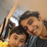 Anirudh R.'s Photo