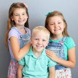 Photo for Babysitter Needed For 3 Children In Burlington