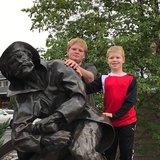 Photo for Trustworthy Helper Needed For 2 School-Age Boys In Princeton