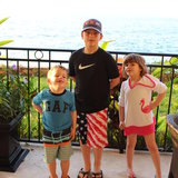 Photo for Summer Babysitter Needed For 3 Children In Eagle For Weekday Afternoons